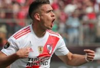 RIVER LE GANÓ A INDEPENDIENTE EN SU VUELTA A LA SUPERLIGA