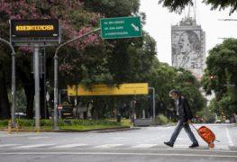 CORONAVIRUS: SE SUMAN 27 MUERTOS Y 88 CASOS NUEVOS EN EL PAÍS
