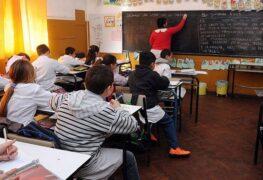 APROBARON LOS PROTOCOLOS PARA EL RETORNO A CLASES PRESENCIALES