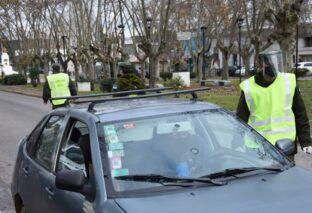 VARELA: VARIOS DETENIDOS Y AUTOS SECUESTRADOS POR VIOLAR LA CUARENTENA