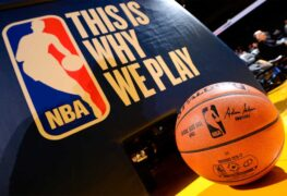 LA NBA YA REGISTRA 25 CASOS POSITIVOS DE COVID-19