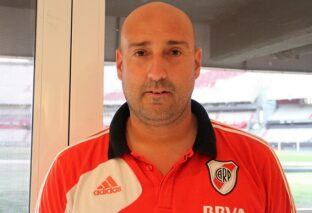 RIVER DESPIDIÓ AL ENTRENADOR DE VOLEY PROCESADO POR ABUSO SEXUAL