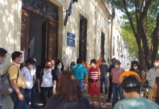 CÓRDOBA: DENUNCIAN CRISIS EN EL SISTEMA DE SALUD Y CONTINÚAN LOS RECLAMOS