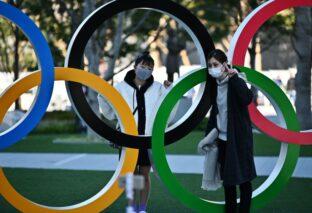 JAPÓN VUELVE A PONER EN DUDA LA REALIZACIÓN DE LOS JUEGOS OLÍMPICOS