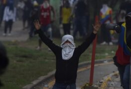 REFORMA TRIBUTARIA: LAS CLAVES QUE DESATARON LA CRISIS EN COLOMBIA Y LAS AMENAZAS A LA ONU