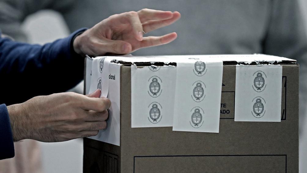 ELECCIONES 2021: ¿CÓMO CERRAR EL SOBRE DE VOTACIÓN?