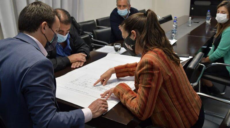 CONSTRUIRÁN UN CENTRO COMUNITARIO DE SALUD MENTAL EN FCIO. VARELA