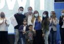 FAMILIAS BROWNIANAS RECIBIERON EL TÍTULO DE PROPIEDAD
